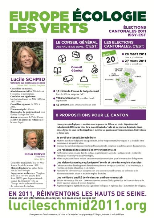 LucileSchmid IssyEst Cantonale2011 Premier Tract