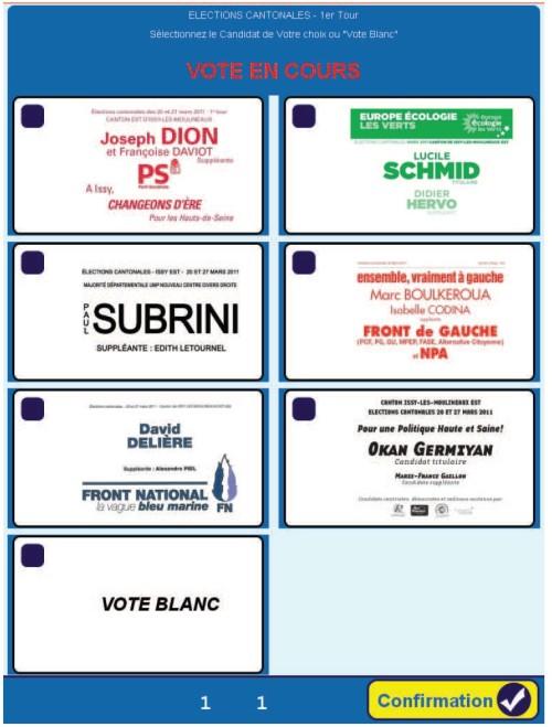 Votez Lucile Schmid